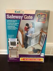 Kidco Gate Kijiji Buy Sell Save With Canada S 1 Local