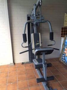 Large Exercise Machine Hamilton Newcastle Area Preview