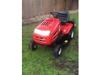 MTD ride on lawn mower - great condition just in time for spring!