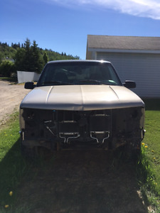 1996 Chevrolet C/K Pickup 1500 ext cab Other