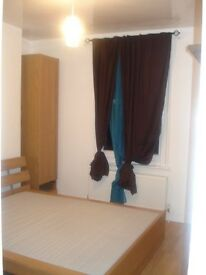 Fully furnished 1 Bedroom Flat 2 mins walk from Edgware Road and 5 Mins from Marylebone Stations
