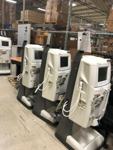 Gambro Phoenix Dialysis Machine, Medical, Healthcare, Hospital Equipment