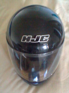 Casque Moto - Motorcycle Helmet - Full Face - Large - Like New