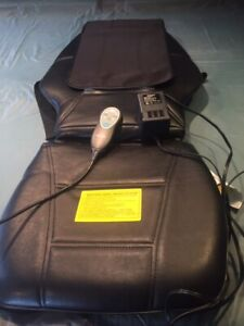 HoMedics full back electric massager for chair