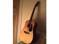 Early Samick LW=015-12 STRING GUITAR, EXCELLENT CONDITION. FREE GUITAR SET-T UP +NEW SET OF STRINGS