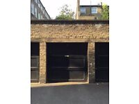 FOR SALE - Lock Up Garage - Heart of Earls Court