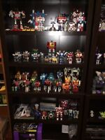 Massive 1980's Transformers Collection Update