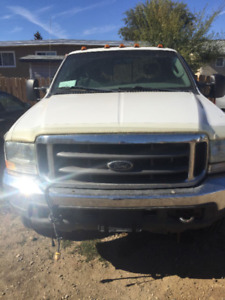 2004 Ford F-350 Dually Pickup Truck (PRICE REDUCED)