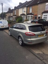 FORD MONDEO 1.8TDCI TITANIUM ESTATES