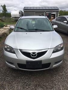2008 Mazda Mazda3 Other