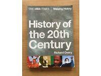 ** FREE UNIVERSITY LEVEL HISTORY TEXTBOOK **