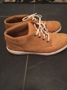 Men's Timberland Shoes - Size 10