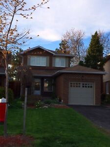 WHY RENT WHEN YOU CAN RENT-TO-OWN THIS BRAMPTON BEAUTY!!