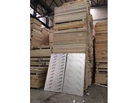Insulation Boards Seconds 30ml x 1.2 x 2.4 @ £18.00 Each