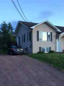 Duplex in Dieppe