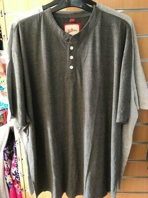 JACAMO  t-shirt   3XL LONG     bnip  BIG&TALL