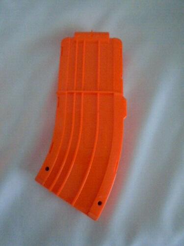 Nerf Dart Gun 10 Round Ammo Magazine Clip Strike