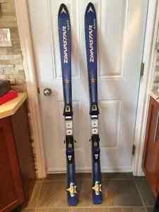 Skis pour femme