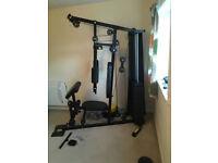 Gym Pro Fitness 70Kg