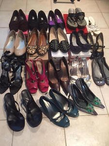Womens Shows size 9-9.5