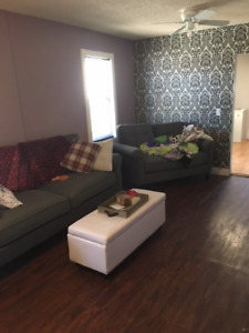 Affordable Rental in Vermilion - 2 bedrooms Close to school