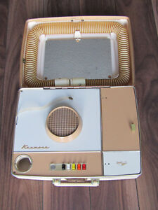Vintage Kenmore Hair Dryer