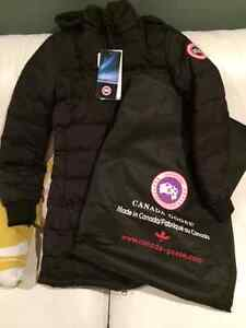Awesome Knock-off, Canada Goose 'Camp Hooded Jacket' Lightweight