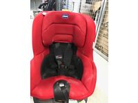 Chicco Oasys 1 car seat