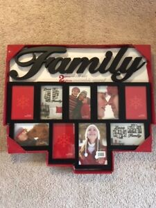 """""""Family"""" & """"Love"""" Plaques & Collages"""