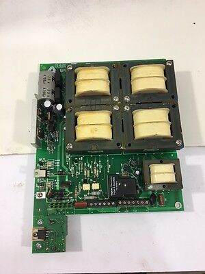 Buehler Power Control Board Pn 1420s065 Rev H