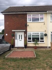 2 Bed Semi Detatched House,Exchange For Same In Colchester