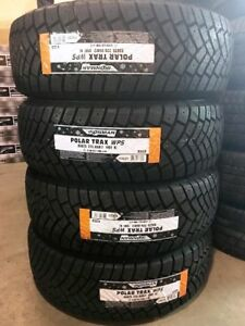 SET OF 4 BRAND NEW 225/65R17 Winter Tires