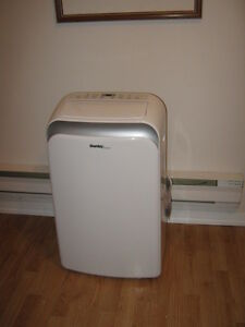 Danby floor air conditioner..end those awful sweaty humid nights London Ontario image 1