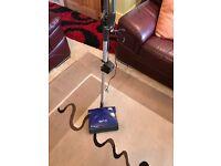Gtech carpet sweeper (BLUE)