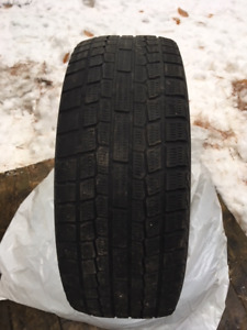 Winter tires 205-55-R16