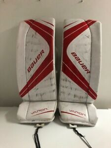 Bauer Vapor Goalie Pad | Best Local Deals on Sporting Goods