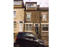 Spacious 4Bed terrace In BD7*Close To All Local Amenities*Perfect Family home*Close To Schools