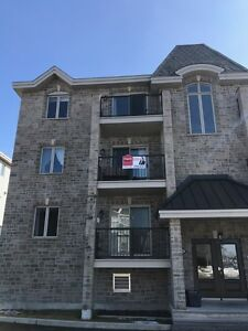 Condo St-Hyacinthe complet.