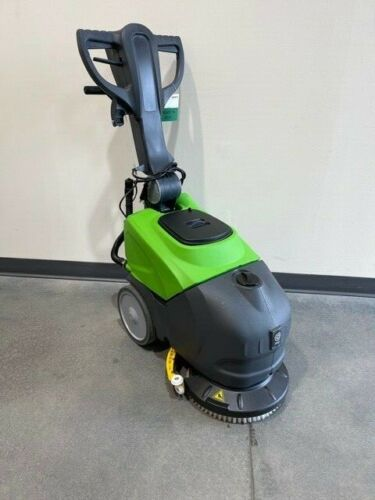 IPC Eagle CT15B35 14 inch Battery Powered Automatic Floor Scrubber (Demo Model)