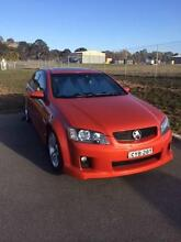 2008 SS Holden Commodore Sedan Richardson Tuggeranong Preview