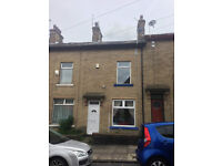 DSS Welcome 3 Bed Mid Terrace, 9 Hollingwood Ave, BD7 2NW
