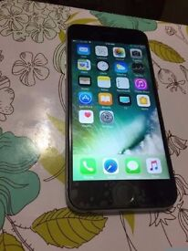 Apple iPhone 6 16GB Space Grey On Vodafone