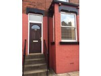 3 Bed Terraced House, Armley Lodge Road with Secure Garden