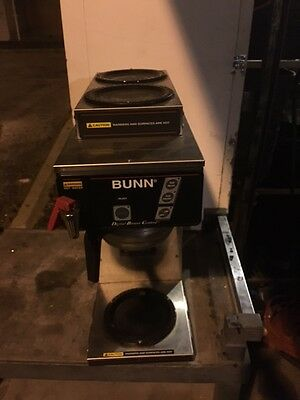 COFFEE MACHINE BUNN - MUST SELL! SEND BEST OFFER