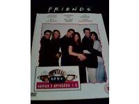 friends series 2/ 3/4/5