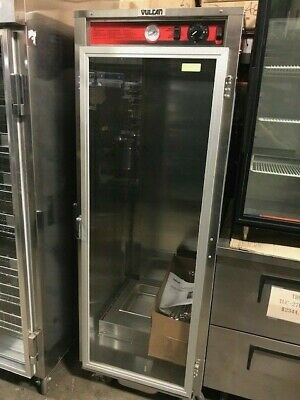 Vulcan Vp18-1m3zn Full Size Non-insulated Holding Proofing Cabinet 120v
