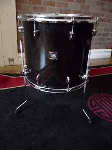 Yamaha Oak Floor tom 18""