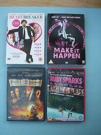 DVD Film Cinema Movie Lot of 11