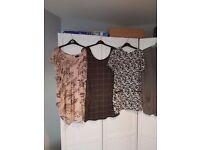 job lot ladies clothing mixed items