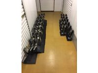 Job lot of Dell Monitor stands